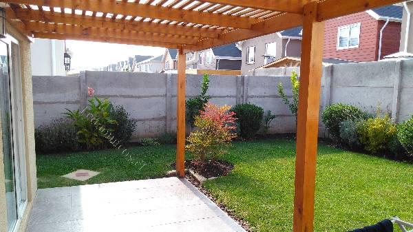 Vendo Casa en Jardines las Vizcachas, barrio Cordillera 2017-04-21 ...