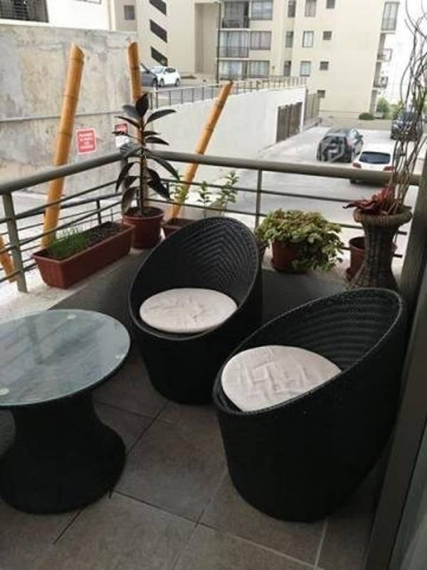 Departamento 2 dormitorios 2 ba os 2018 02 19 economicos for Juego terraza jumbo