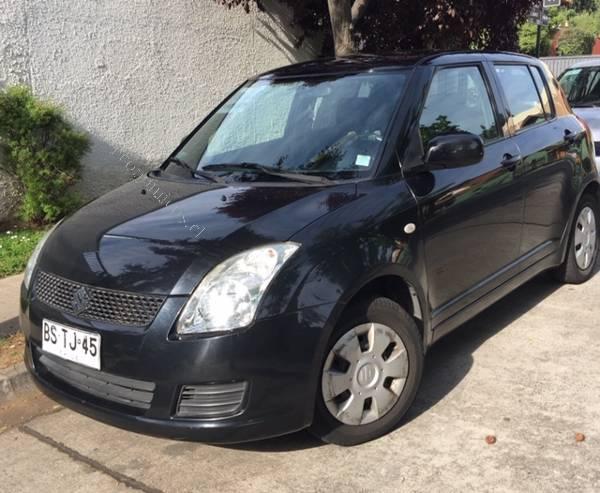 Suzuki SWIFT  año 2008