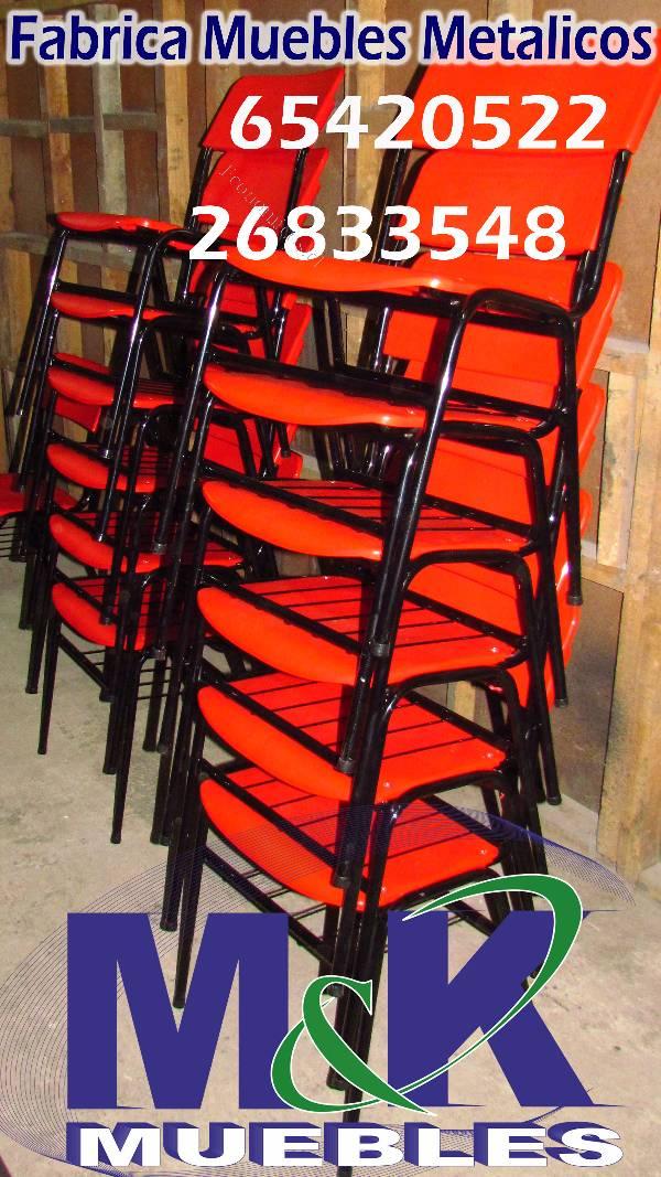 Oferta sillas muebles myk 226833548 2016 04 28 for Muebles sillas oferta