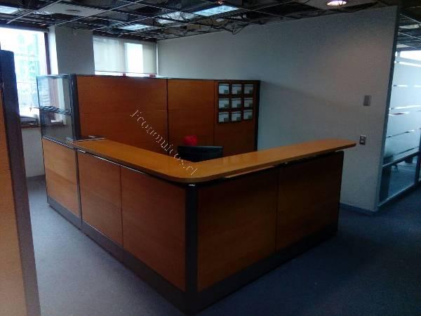 Muebles de oficina varios escritorios estaciones de for Muebles de oficina economicos