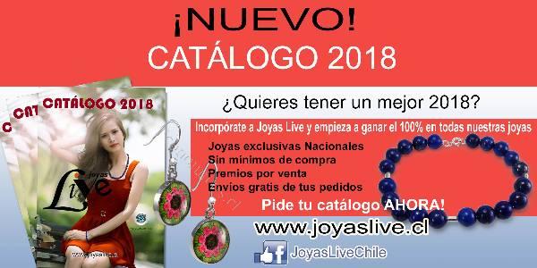 a153b85c Joyas por catálogo - Gananias 100% 2018-06-29 Economicos de El Mercurio