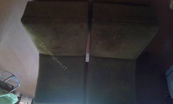 Vendo 2 sillones individuales 2016 02 20 economicos de el - Sillones individuales baratos ...