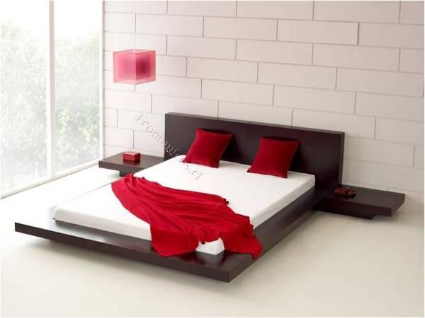 diseo y fabricacion de camas japonesas 20150302 en Economicos de