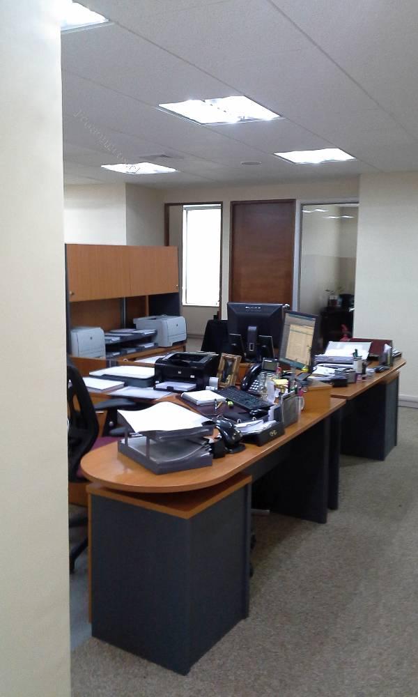 Construccion de oficinas 2016 11 28 economicos de el mercurio for Construccion oficinas