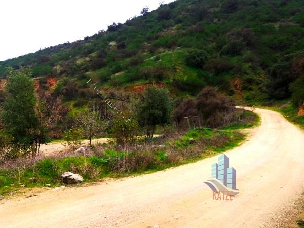 34 hectáreas en parcelación sólida la aurora, curacaví