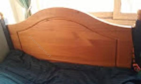 Vendo cama americana cic 1 2 plaza 2016 09 28 economicos for Vendo sofa cama 1 plaza