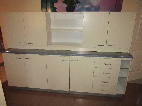 Vendo por Remodelación Mueble de Cocina excelente estado ...