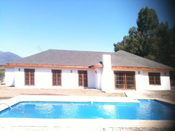 Vendo hermosa casa con piscina en san fernando 2017 02 14 for Piscina san fernando
