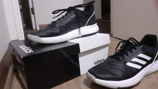 Vendo Zapatillas Tenis 12 18 2019 Adidas Courtsmash BoQdxeWErC