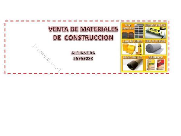 Vendo materiales de construcci n a precios econ micos 2015 - Materiales de construccion baratos ...