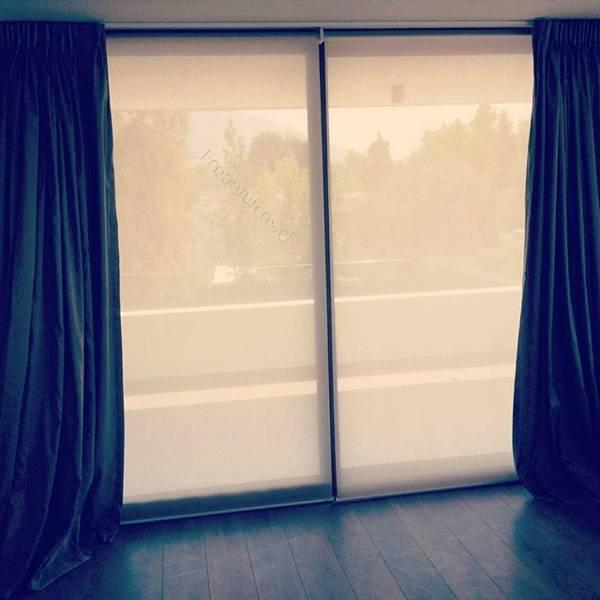 Roller cortinas y barras de fierro 2016 09 01 economicos - Cortinas y visillos baratos ...