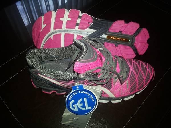 zapatillas mujer asics 41