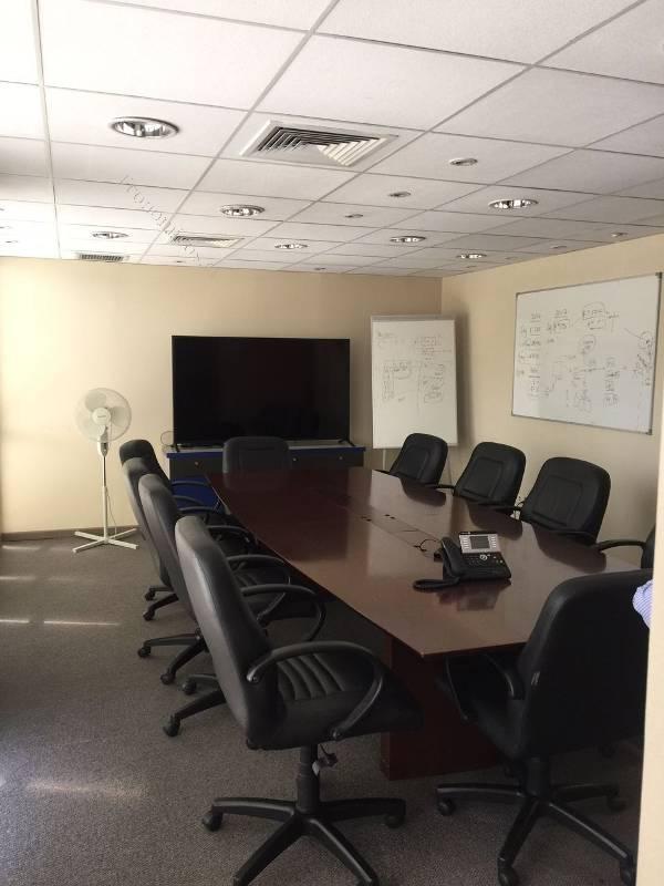 Oficina full equipada 2 cuadras metro santa lucia 2017 for Horario oficina santa lucia