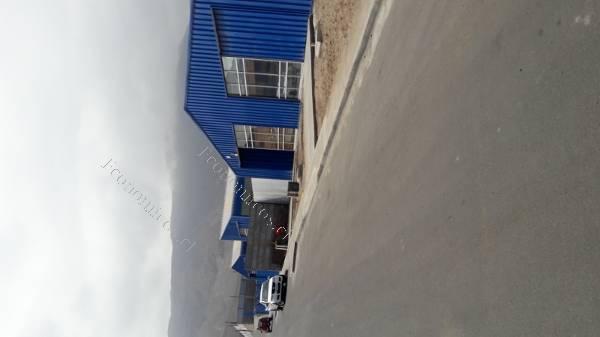 h.zeta propiedades vende galpones agpia ii antofagasta