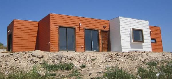 Casas cubo 125 llave en mano 2016 02 12 economicos de el - Casas cubo prefabricadas ...