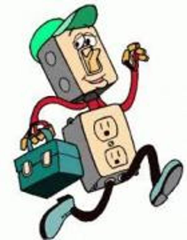 Electricos a domicilio