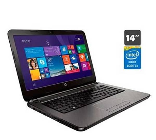 Notebook HP 14-R215LA 14 2015-10-29 Economicos de El Mercurio e549dc40179d