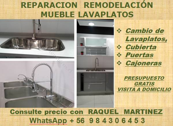 Reparación Muebles de Cocina 2018-10-29 en Economicos de El ...