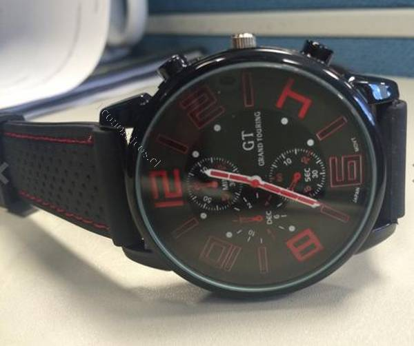 a102835b3979 Vendo Reloj Deportivo GT Grand Touring Sports 2015-05-31 en ...