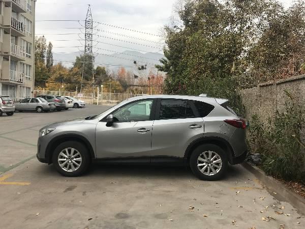 Vendo Mi Camioneta Mazda Cx 5