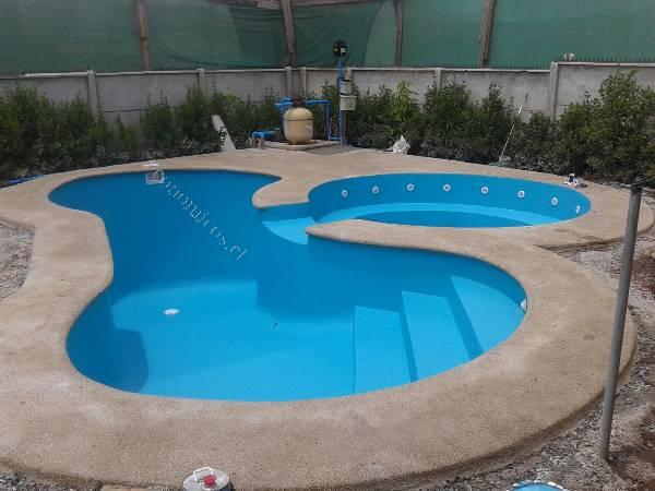 Construcci n piscinas de hormig n 2016 07 28 economicos de for Construccion piscinas hormigon