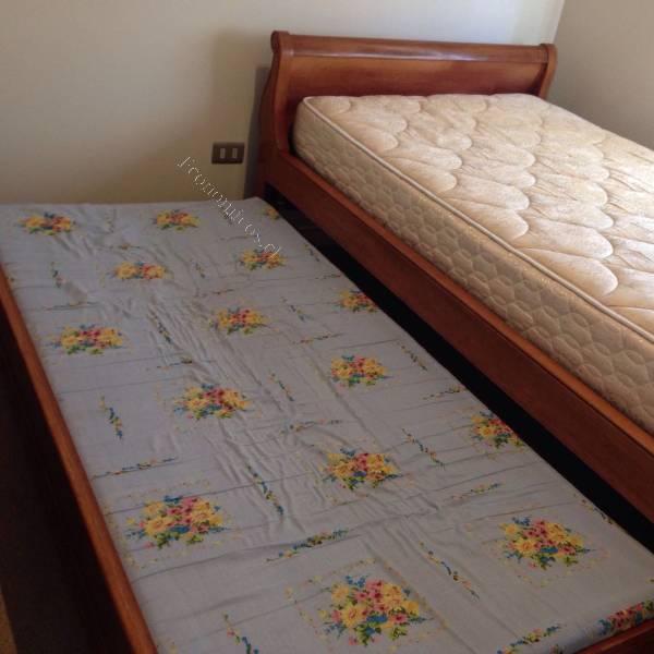Vendo cama nido 2016 04 07 en economicos de el mercurio - Camas nido economicas ...