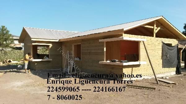 Casas prefabricadas buen precio 2016 02 18 economicos de - Casas modulares precio ...