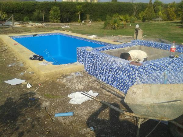 Construccion de piscinas hormigon 2016 05 18 en economicos for Construccion de piscinas de hormigon