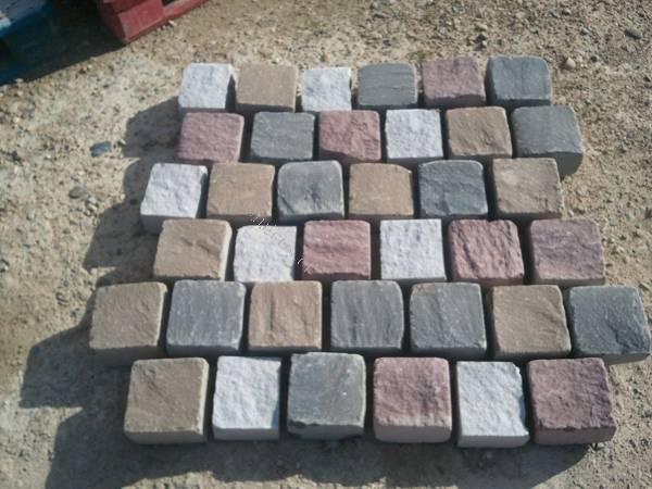 Adoquines de hormigon pastelones 2016 11 10 en economicos - Pavimentos de piedra natural ...