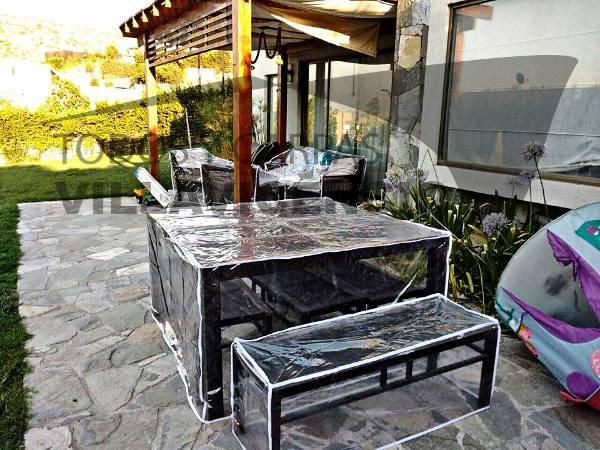 Fundas exterior para muebles de terrazas o jardin 2016 07 for Muebles terraza exterior