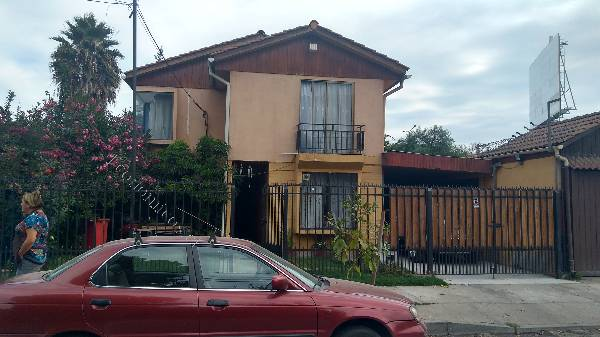 Vendo Amplia Casa sector Alto Jahuel II