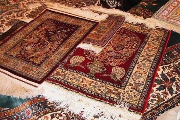 Limpieza de alfombras y tapices 2016 05 13 economicos de - Limpieza de alfombras persas ...