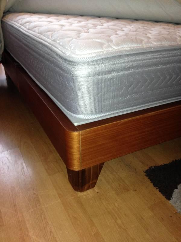 Vendo cama de 2 plazas 2015 07 25 economicos de el mercurio for Vendo sofa cama 2 plazas