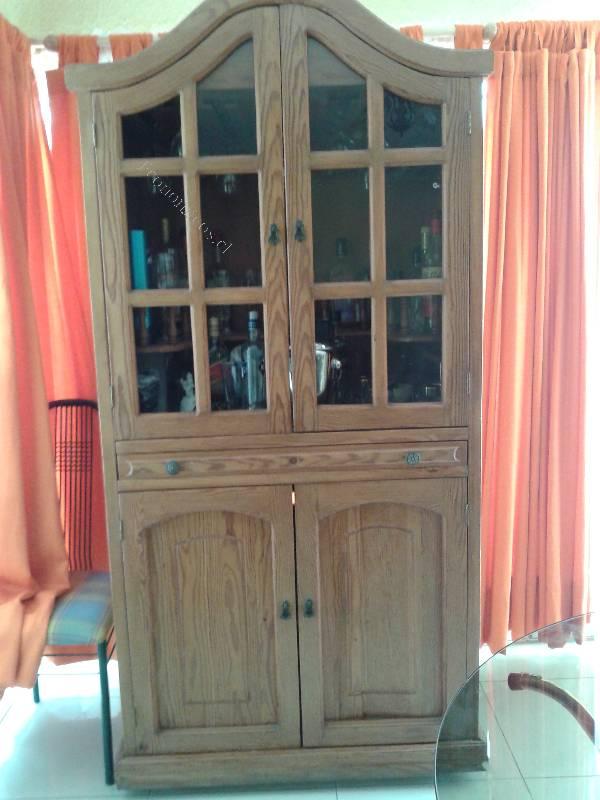Muebles pino oregon iquique 20170809231344 for Milanuncios muebles granada