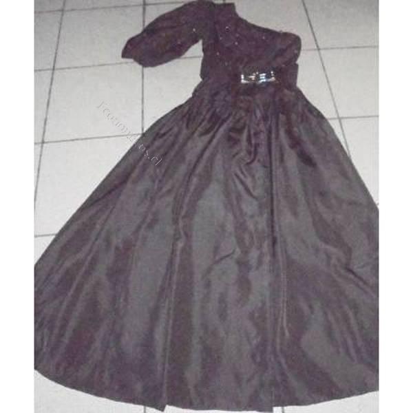 48c1ed2ea9 Lindo Vestido Largo