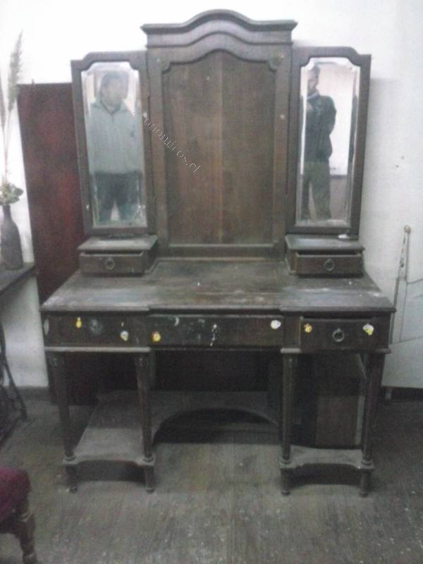 Vendo 2 muebles antiguos 2015 08 11 en economicos de el - Precio muebles antiguos ...