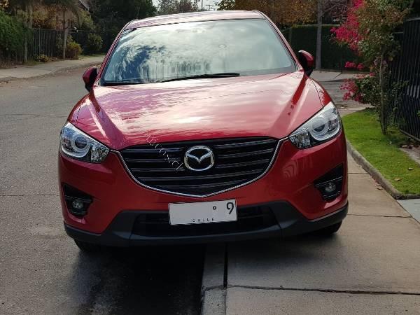 Mazda  5  año 2016