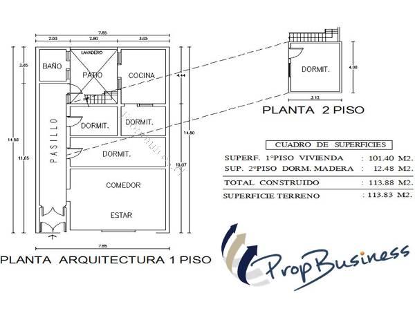 venta casa, centro de arica, habitacional y o comercial