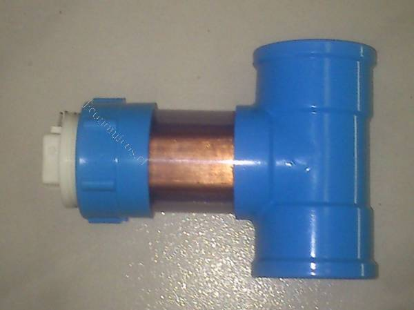 Ionizador para piscina 2016 08 04 economicos de el mercurio for Ionizador piscina