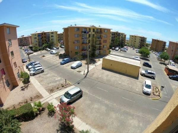 arriendo departamento tres dormitorios equipado en arica
