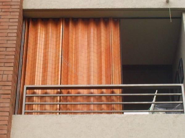 Hangaroas cortinas para ventanas y balcones 2015 10 13 - Estores para balcones ...