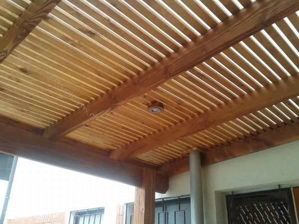 Cobertizos de maderas 2016 10 31 economicos de el mercurio for Cobertizos economicos