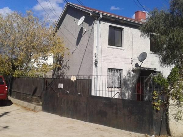 Casa sector Chorrillos