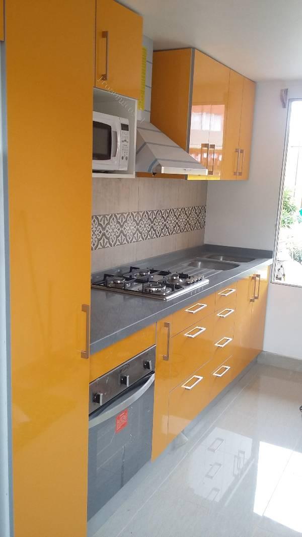 Cocinas a medida baratas trendy muebles a medida cocina closet vanitorios y otros for muebles - Cocinas a medida baratas ...