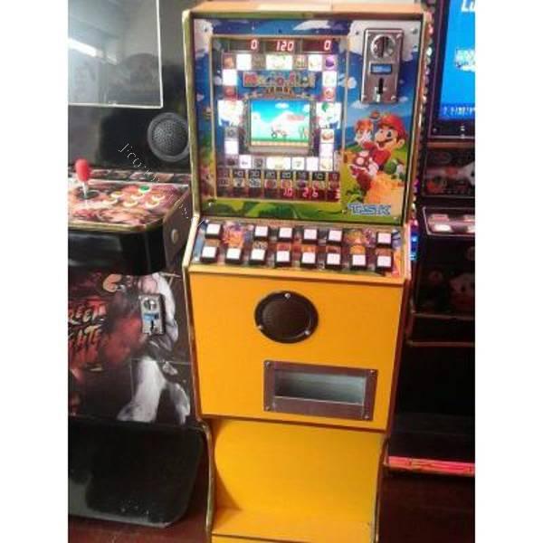 Vendo Maquinas De Juegos Electronicos 2017 01 19 En Economicos De