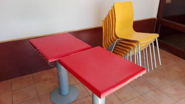 Mesas Y Sillas Para Cafeteria 2018 04 25 Economicos De El Mercurio