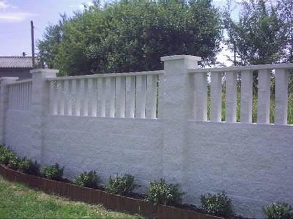 Construcciones de muros de bloques y concreto armado 2015 - Bloques para muros ...