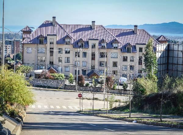Vende departamento en sector andalue 2017 06 21 economicos for Andalue jardin infantil