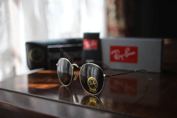 lentes ray ban santiago